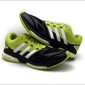 Adidas Response Boost Techfit Performance Shoes